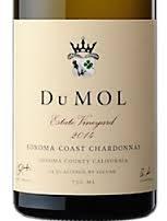 DuMOL Chardonnay Estate Vineyard 2014