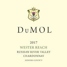 DuMOL Chardonnay Wester Reach 2017