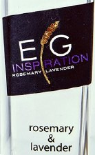 EG Inspiration Vodka Rosemary & Lavender