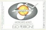 Elio Perrone Moscato d'Asti Sourgal 2016