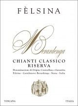 Felsina Chianti Classico Riserva 2010