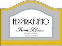 Ferrari-Carano Fume Blanc 2015