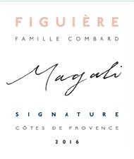 Figuiere Magali Rose 2020