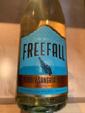 Freefall Bubbly Sangria Mule 750ml