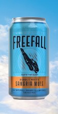 Freefall Sangria Mule 375ml Can