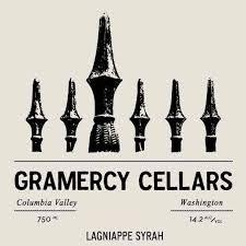 Gramercy Cellars Lagniappe Syrah 2015