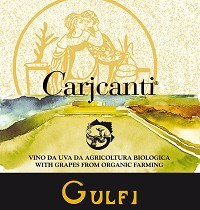 Gulfi Carjcanti 2016