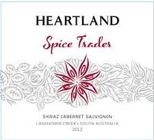 Heartland Spice Trader 2013