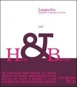 Hecht & Bannier Rosé 2011