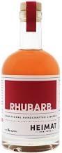 Heimat Rhubarb Liqueur 375ml