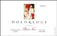 Holdredge Pinot Noir Rolling Thunder 2016
