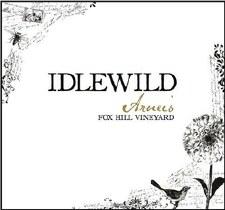 Idlewild Arneis 2016