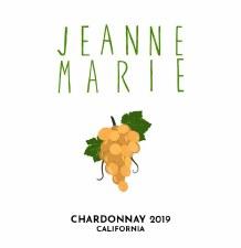 Jeanne Marie Chardonnay 2019