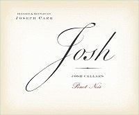 Josh Cellars Pinot Noir 2018