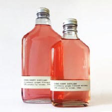 Kings County Distillery Strawberry Ginger Moonshine 200ml