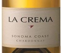 La Crema Chardonnay Sonoma Coast 2017 375ml