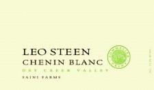 Leo Steen Chenin Blanc 2019