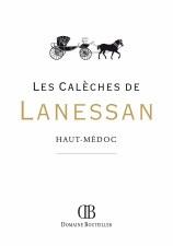 Les Caleches de Lanessan Haut-Medoc 2011