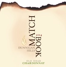 Matchbook Old Head Chardonnay 2015