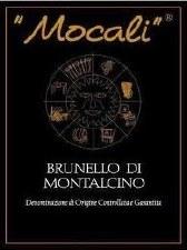 Mocali Brunello di Montalcino 2015