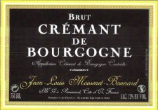 Moissenet-Bonnard Cremant de Bourgogne