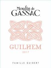 Moulin de Gassac Guilhem Rosé 2020