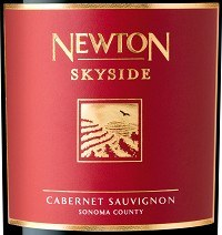 Newton Skyside Chardonnay 2018