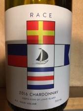 Race Chardonnay 2016
