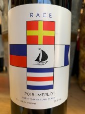 Race Merlot 2015