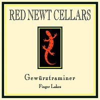 Red Newt Cellars Gewurztraminer 2017