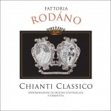 Rodano Chianti Classico 2017