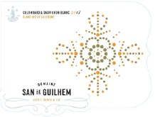San de Guilhem Blanc Sec de Gascogne 2018