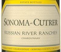 Sonoma Cutrer Russian River Ranches 2018