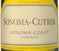 Sonoma Cutrer Sonoma Coast 2018