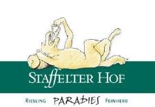 Staffelter Hof Paradies Riesling Feinherb 2018