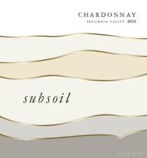 Subsoil Chardonnay Horse Heaven Hills 2017