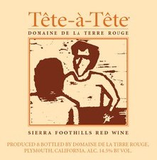 Terre Rouge Tete-a-Tete GSM 2013
