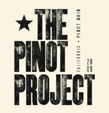 The Pinot Project Pinot Noir 2018 375ml