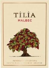 Tilia Malbec 2017