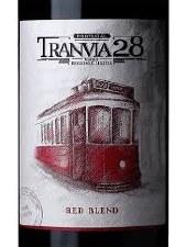 Tranvia 28 Red Blend 2016