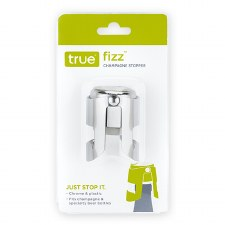 True Fizz Champagne Stopper