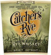 Two James Catcher's Rye