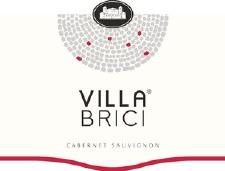 Villa Brici Cabernet Sauvignon 2018