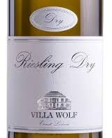 Villa Wolf Dry Riesling 2014