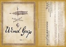 Wind Gap Chardonnay Yuen 2009
