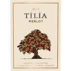 Tilia Merlot 2013