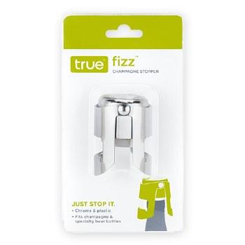 True Fizz Champagne Stopper