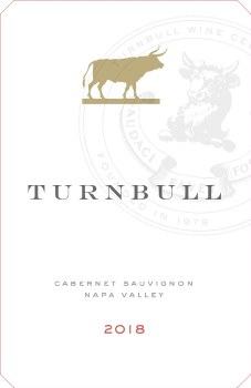 Turnbull Cabernet Sauvignon 2018