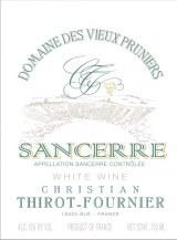 Domaine des Vieux Pruniers Sancerre 2018