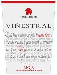 Vinestral Rioja Joven 2017